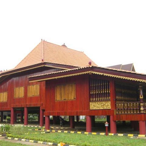 PAMKI - Palembang - PAMKI